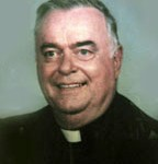 Rev. Allen R. Hingston, October 1969 to January 1, 1988