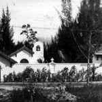 St. Stephen's Church on McFarlane Road, circa 1912