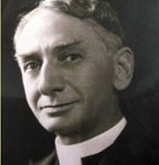 Rev. William Benjamine Soper January 1, 1915 to August 1941 (died)