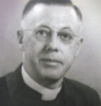 Rev. William D. Hanner, January 1949 to August 1956