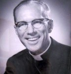 The Rev. Don Copeland, 1956 to 1963